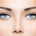Permanent makeup treatments - eyelash