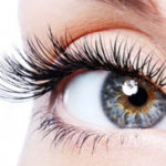 LVL lashes beauty treatment